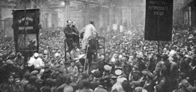 ¿Qué es el Centralismo Democrático?
