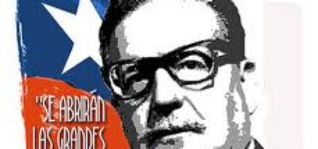 Chile – Septiembre: Ser Socialista Allendista es ser Socialista Revolucionario,