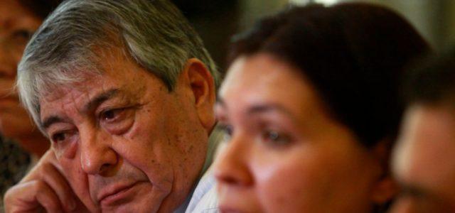 CHILE:  CRISIS EN LA CUT- ARTURO MARTINEZ, EL ESTAFADOR ESTAFADO!