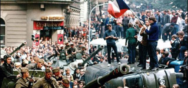 1968: AÑO DE REVOLUCIÓN- Los estalinistas invaden Checoslovaquia (Parte 5)