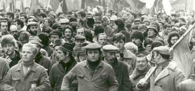 1968: AÑO DE REVOLUCIÓN – Radicalización en Italia (Parte 3)