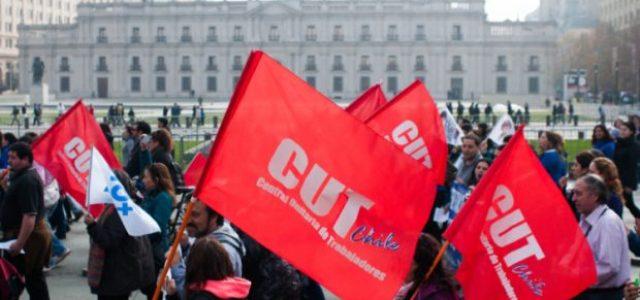 Chile: Escándalo en elecciones de la  CUT – los datos falsos utilizados en las votaciones
