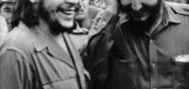Che Guevara, Símbolo de Lucha- Parte 7: En el poder,  Cuba versus 'los gringos'