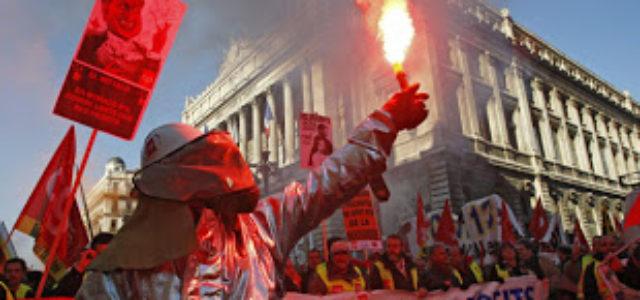 Como Luchar en Contra de la Crisis Económica