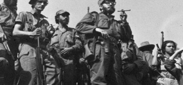 Che Guevara, Símbolo de Lucha- Parte 6: Granma y el movimiento 26 de julio