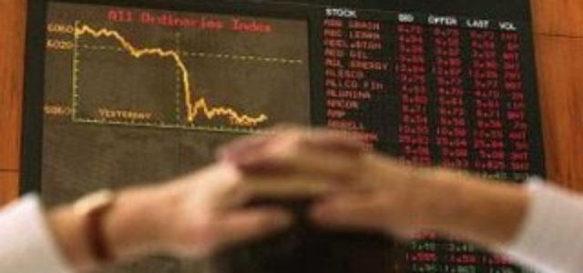 Crisis Capitalista Mundial: La crisis continúa en el Capitalismo de casino