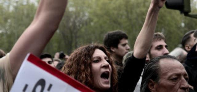 Estado español – El régimen del 78 no encuentra salida a su crisis política