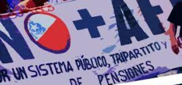 CHILE:  LA URGENCIA DE UN CAMBIO PREVISIONAL