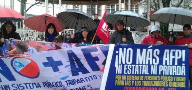 Luis Mesina – Un nuevo fraude: La AFP Estatal que no mejora las pensiones