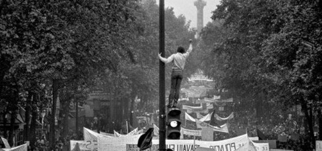 1968: AÑO DE REVOLUCIÓN – Importancia del papel de la clase obrera (Parte 1)