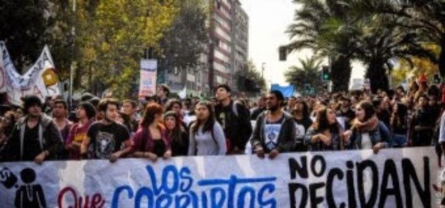 El capitalismo chileno necesita la corrupción