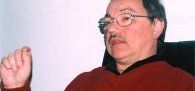 Sergio Grez: Nosotros planteamos la lucha por la Asamblea Constituyente