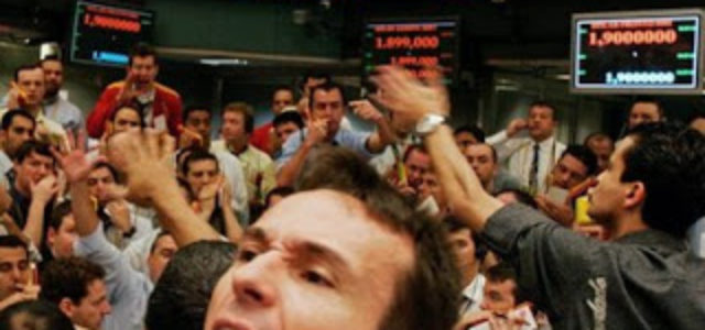 Capitalismo Global en Crisis: El colapso de Wall Street en 2008