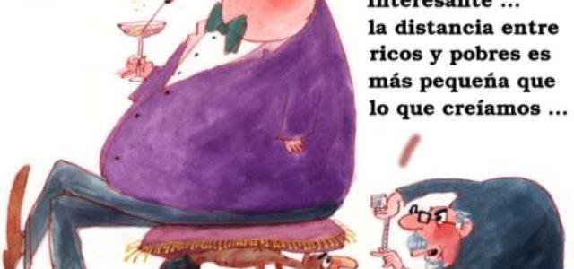 Economía: El modelo de acumulación capitalista chileno y la distribución del ingreso