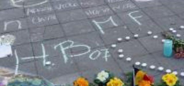 Bélgica – Bruselas:  Atentados terroristas