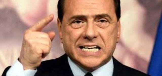 La nueva victoria de Berlusconi provoca oposición masiva