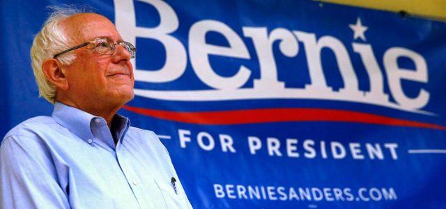Bernie Sanders y la construcción de una alternativa de izquierda en los Estados Unidos