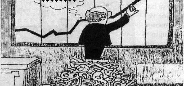 Introducción a la Economía Marxista – Capítulo 4: El mercado no funciona