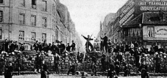 Comuna de París 1871:  Cuando los trabajadores «tomaron por asalto el cielo»