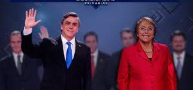 CHILE: ¿Alianza y Concertación se preparan para perder?
