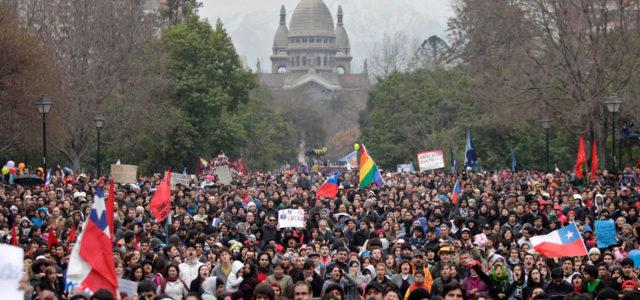 CHILE:  LAS CRISIS Y SUS MITOS