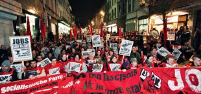 La Crisis Económica Mundial y las Perspectivas Políticas para Europa