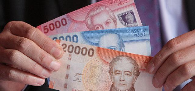 Chile: Aumentan expectativas de recesión