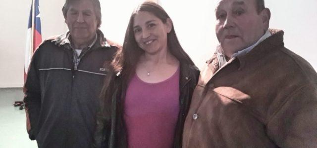 """Chile – """"No al TPP"""" es """"Sí al Río Caliboro"""" para la agricultura en Los Angeles"""