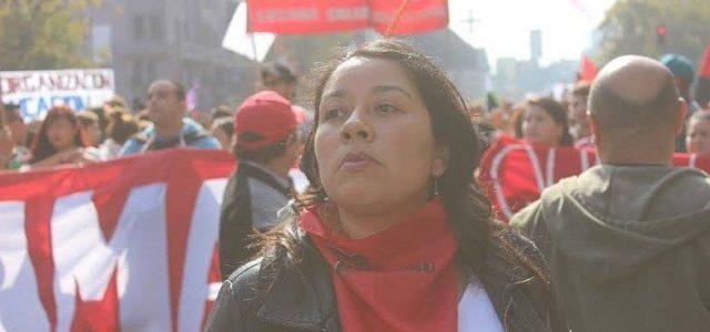 "Doris González: ""Queremos consolidarnos como una alternativa para Chile"""