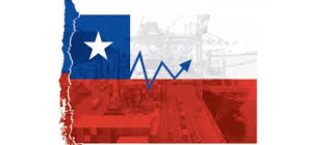 La recuperación de la economía chilena