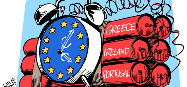 Crisis de la deuda soberana: La Unión Europea compra tiempo