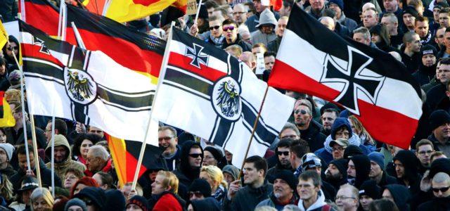 La lucha contra el racismo y la extrema derecha