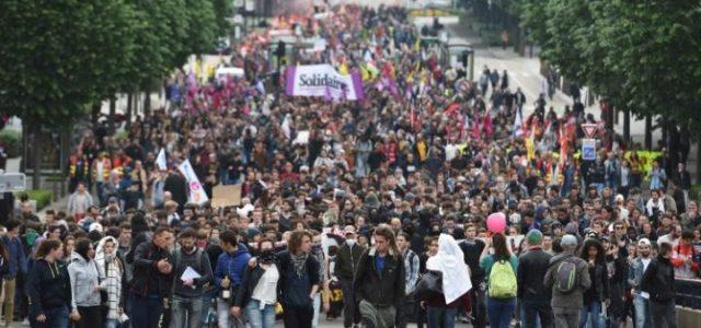 Perspectivas mundiales: La prolongada crisis del capitalismo global