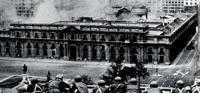Debate sobre el golpe de Estado de 1973 en Chile