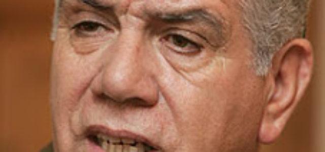 Chile: La Muerte del General José Bernales
