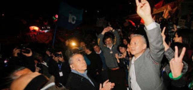 Chile: El programa de Marcel Claude y la necesaria lucha por el socialismo