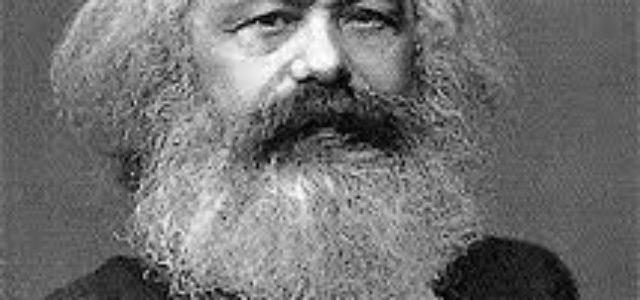 Crisis Capitalista Mundial: Marx tuvo razón todo el tiempo