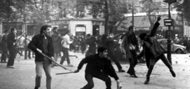 1968: AÑO DE REVOLUCIÓN – Introducción
