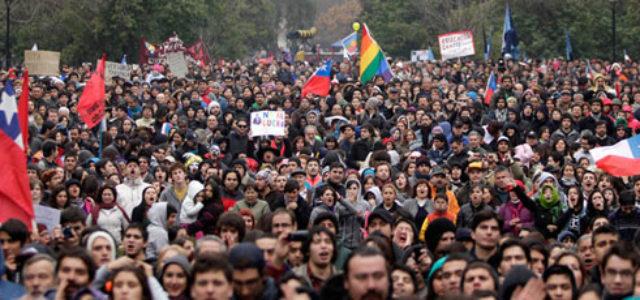 Chile: ¿Hacia dónde va el movimiento estudiantil?