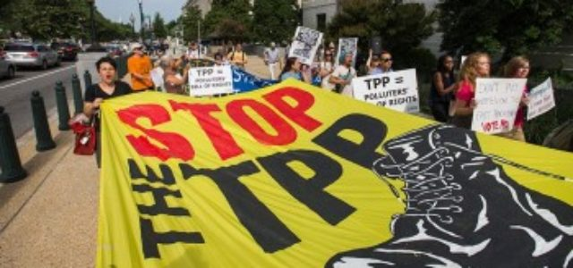 CHILE: APROBAR EL TPP IMPEDIRÍA EL TÉRMINO DE LAS AFP'S