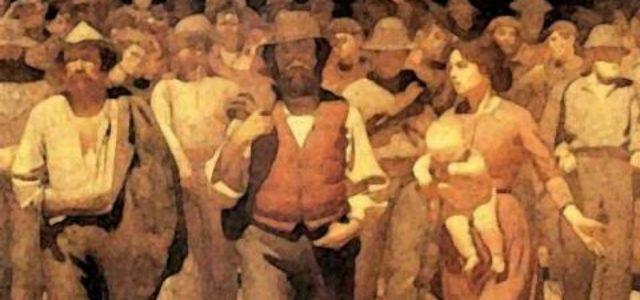 QUE ES EL MARXISMO – PARTE 5:  EL DESTINO HISTÓRICO DE LA DOCTRINA DE CARLOS MARX