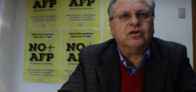 Chile:  ECONOMISTA DE NO+AFP en TVN 24 horas – «QUE LA CIUDADANÍA DECIDA, QUE SE HAGA UN PLEBISCITO»