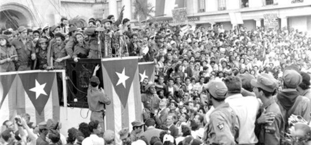 Che Guevara, Símbolo de Lucha- Parte 8: Una nueva Cuba