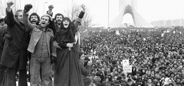 Irán 1978-79: Una revolución robada a la clase trabajadora