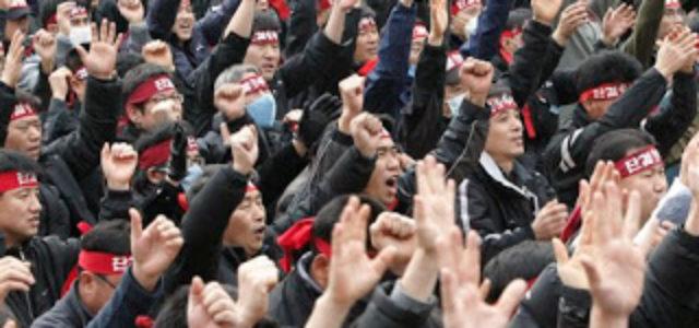 Economía Mundial: Crisis de los patrones, los trabajadores pagan