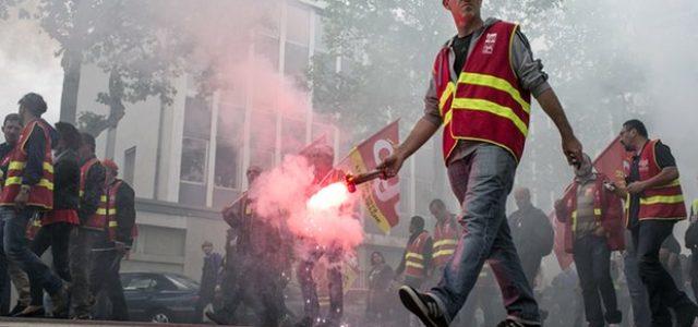 Europa – Un continente sitiado por una crisis económica, social y política