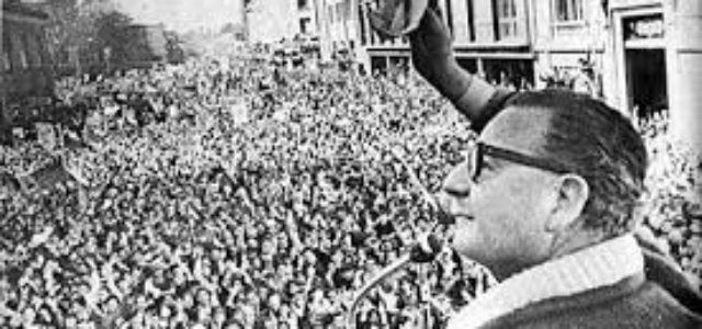 CHILE: UNIDAD POPULAR – ¿Por qué tuvimos dictadura y no socialismo?