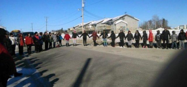 Canadá: La colonización continúa
