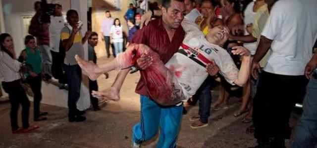 """Brasil –24 años de Carandiru y política de Estado: """"la dictadura no terminó en la periferias"""""""