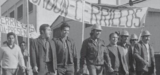 CHILE 1970 – 1973. MIL DIAS QUE ESTREMECIERON AL MUNDO